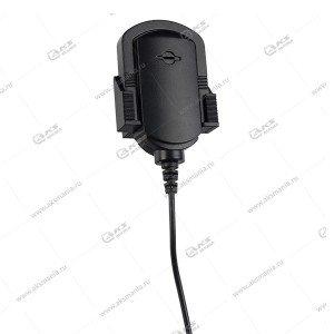 Микрофон Perfeo M-2 PF-4424 черный