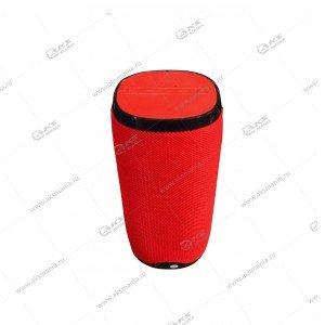 Колонка портативная Charge E12 mini BT TF красный