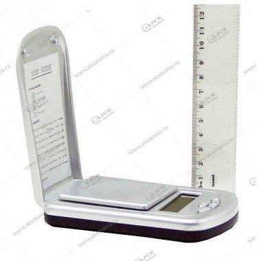 Весы CT-06 (500 x 0.1g)