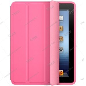 Smart Case для iPad New розовый