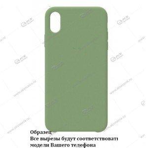Silicone Case для iPhone 11 кактус