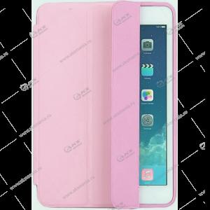 Smart Case для iPad 10.2 нежно-розовый