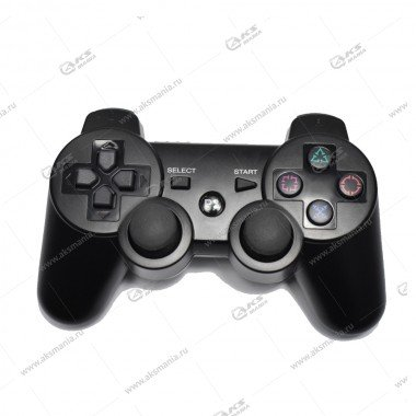 Gamepad PS3 Dualshock 3 wireless черный