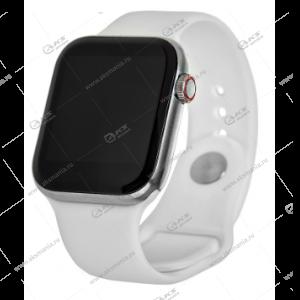 Smart Bracelet Watch T5+ Шагомер Пульсометр белый