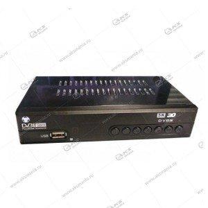 Цифровая TV приставка DVB-T2 T5000+C