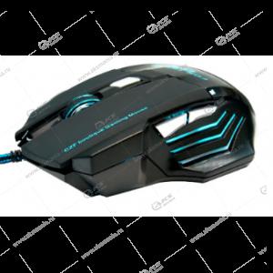 Мышь проводная Gaming Mouse G-509 24000 DPI Black