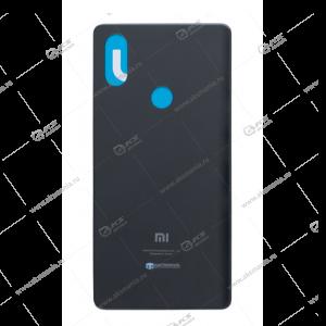 Защитная крышка для Xiaomi Mi8 SE черный