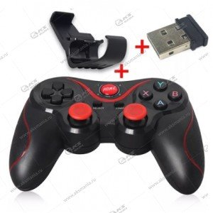 Gamepad wireless X3