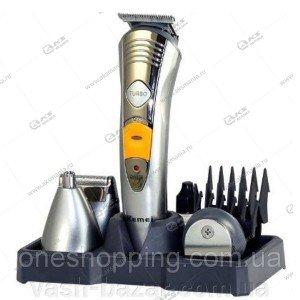 Машинка для стрижки волос 7в1 Kemei KM-580A