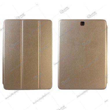 Smart Case Samsung Tab A 8 T350/T351/P350/P351 золотой