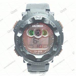 Часы наручные KALONGDI CA-808