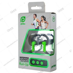 Наушники Bluetooth Perfeo Run-Up