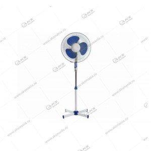 Вентилятор напольный Vitek MG1828, 3 режима скорости
