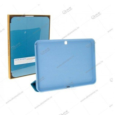 Smart Case Samsung Tab 4 7 T230 голубой