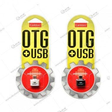 OTG переходник micro usb T-04