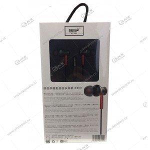 Наушники ZUSEN E300 черный