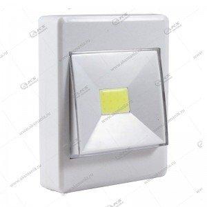 Лампа на батарейках вкл/выкл WH2016