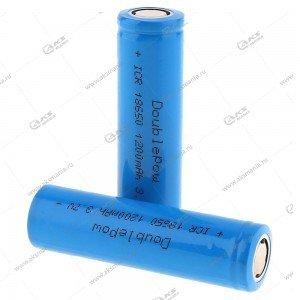 Аккумулятор UltraFire18650 2600 (1200mAh)