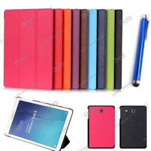 Smart Case Samsung Tab E 9.6 T560 голубой