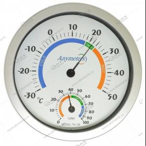 Термометр-гигрометр TH-2F