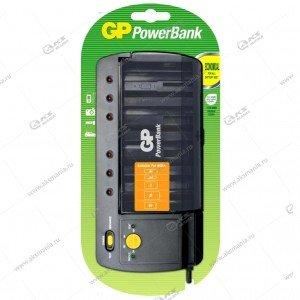 Зарядное устройство GP PowerBank PB320GS-CR1