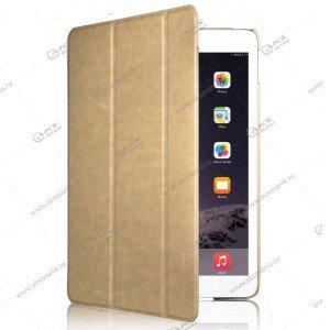 Smart Case для iPad 10.2 золотой