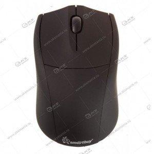 Мышь беспроводная Smartbuy SBM-325AG черная