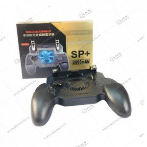 Gamepad для смартфона SP+ (АКБ 2000mA, кулер)