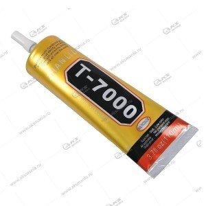 Клей Zhanlida T-7000 15г (для проклейки дисплеев/ сенсоров)