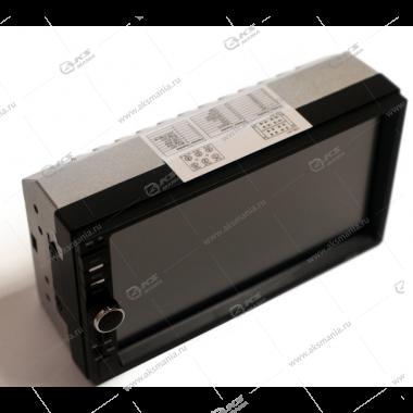 Автомагнитола BT/USB/SD/AUX/FM 7021A