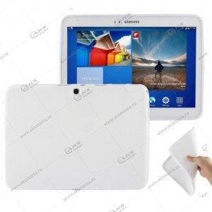 Силикон Samsung TAB 3 10 P5200 белый