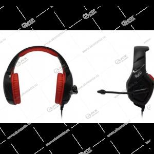 Наушники Smartbuy SBHG-8500 Skythe , кабель 2,2м., динамики 50мм черный