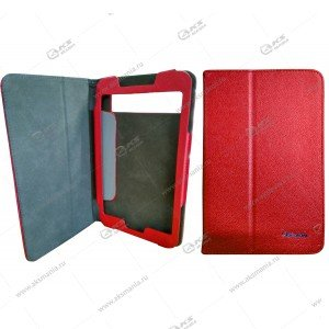Чехол для планшета вставка 9,8-10 красный