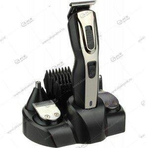 Машинка для стрижки волос 9в1 Afka-Tech AT-1042