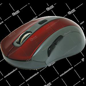 Мышь беспроводная Defender Accura MM-965 красная