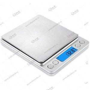 Весы 267 (500g x 0.01g)