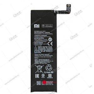 АКБ  для Xiaomi BM52 Redmi Mi Note 10 в техпаке