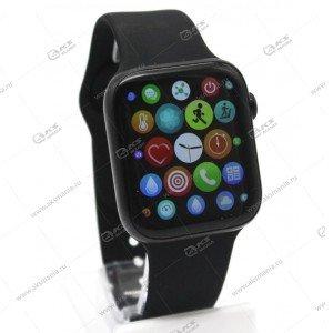 Smart Watch M26 Plus черный