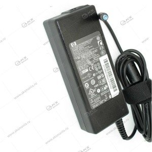 Блок питания HP 19,5V 4,62A разъем 4,5*3,0мм