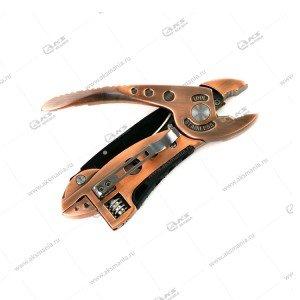 Мультитул-разводной ключ JL33L