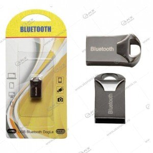 Bluetooth adapter CSR 4.0 Dongle BT590B (металлическая)
