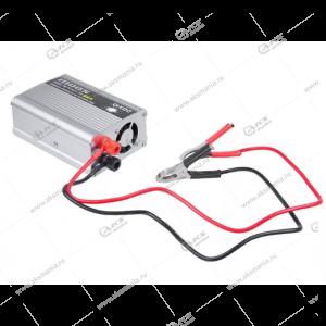 Автомобильный инвертор 12V на 220V 500W с USB портом