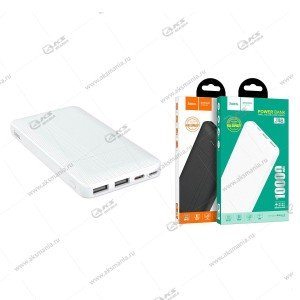 Power Bank HOCO J48 Nimble10000mAh белый