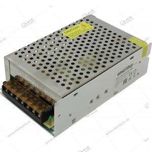 Блок питания Smartbuy для светодиодной ленты 12V 16,7A 200W IP20