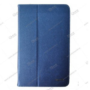 Чехол для планшета вставка 8.9-9 синий