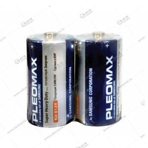 Элемент питания Samsung Pleomax R20