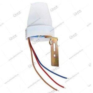Фотореле Smartbuy 10A 2200Вт IP44 (SBL-FR-601)