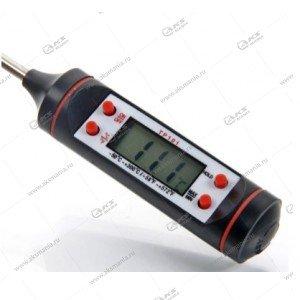 Термометр цифровой (пищевой) с щупом TP101