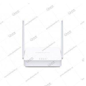 Wi-Fi Роутер Mercusys N300 MW301R 300Mbps