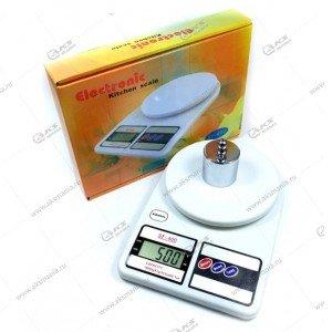 Весы кухонные Electronic SF-400A до 7кг